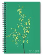 Trees Of Life Spiral Notebook