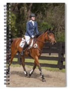 Ashmore Farms Spiral Notebook
