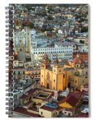 Guanajuato, Mexico Spiral Notebook