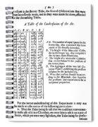 Robert Boyle (1627-1691) Spiral Notebook