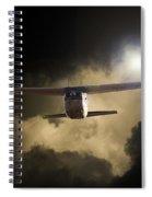 172 Spiral Notebook
