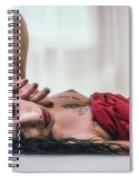 Silvia Spiral Notebook