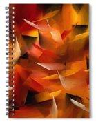 188a Spiral Notebook