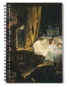 Shakespeare: Richard IIi Spiral Notebook