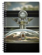 1928 Pierce Arrow Series 36 7 Passenger Touring Spiral Notebook