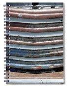 1949 Chevrolet Truck Spiral Notebook