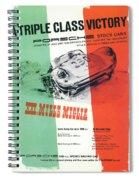 1954 Xxi Mille Miglia Spiral Notebook
