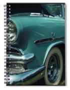 1953 Ford Crestline Spiral Notebook