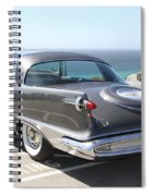 1959 Imperial Crown Spiral Notebook