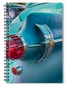 1959 Imperial Spiral Notebook