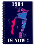 1984 Spiral Notebook