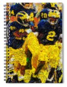 1997 What A Year Spiral Notebook