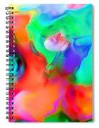 1997005 Spiral Notebook
