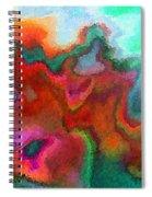 1997022 Spiral Notebook