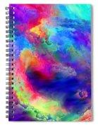 1997025 Spiral Notebook