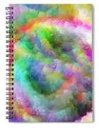 1997032 Spiral Notebook