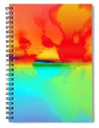 1997043 Spiral Notebook