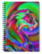 1998002 Spiral Notebook