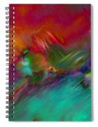 1998009 Spiral Notebook