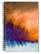 1998010 Spiral Notebook