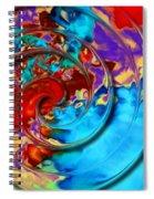 1998024 Spiral Notebook