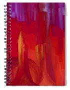 1998043 Spiral Notebook