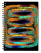 1999007 Spiral Notebook