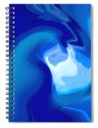 1999034 Spiral Notebook