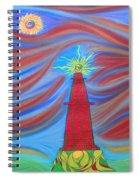 1kin Spiral Notebook