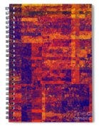 0171 Abstract Thought Spiral Notebook