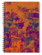 0199 Abstract Thought Spiral Notebook