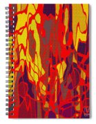 0656 Abstract Thought Spiral Notebook