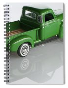 1951 Chevy Pick-up Spiral Notebook