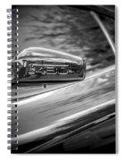 2008 Ferrari F430 Spiral Notebook