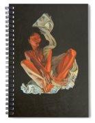 2 30 Am Spiral Notebook