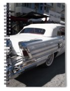 Buick Spiral Notebook