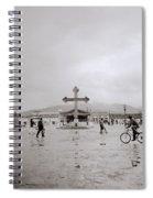 San Cristobal De Las Casas Spiral Notebook