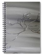 2 Colors Spiral Notebook