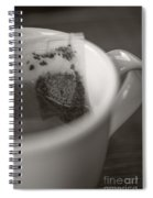 Cup Of Tea Spiral Notebook