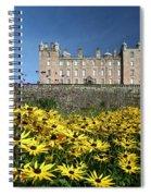 Drumlanrig Castle Spiral Notebook