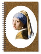 Dutch Beauty Spiral Notebook