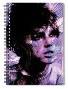 Edie  Spiral Notebook
