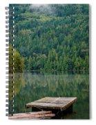 Egmont Bc Spiral Notebook