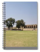 Elephant Stables Spiral Notebook