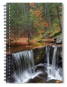 Enders Falls Spiral Notebook