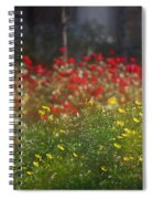 Forest City Spiral Notebook