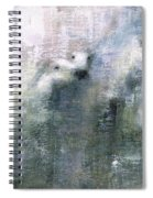 Forty Shades Of Grey Spiral Notebook