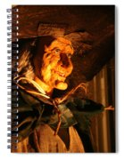 Fright Night 2 Spiral Notebook