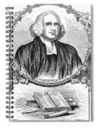 George Whitefield (1714-1770) Spiral Notebook
