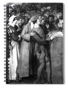 George Wishart (1513-1546) Spiral Notebook